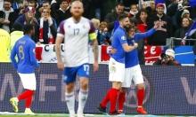 تصفيات يورو 2020: فرنسا تدك شباك أيسلندا برباعية نظيفة