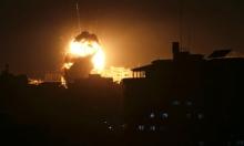 شتاينتس: إسرائيل لم تعلن وقف إطلاق النار
