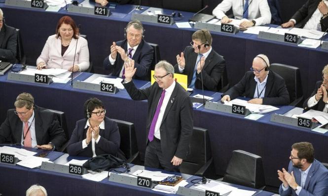 أوروبا تضرب عمالقة التكنولوجيا بتشديد الرقابة على الملكية الفكرية
