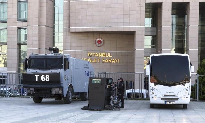تركيا: محاكمة موظف في القنصلية الأميركية أثار اعتقاله أزمة