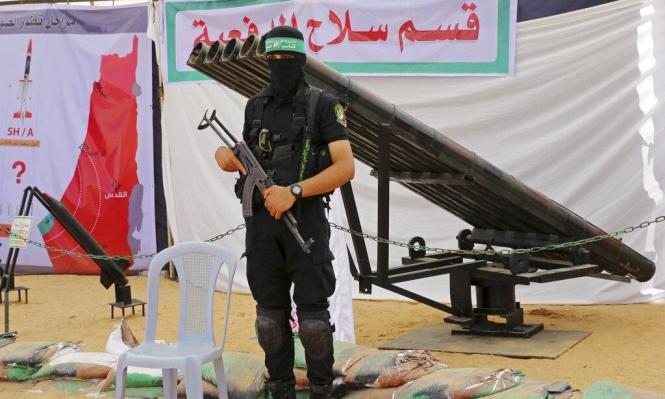 الوفد المصري يؤكد للفصائل سريان وقف إطلاق النار