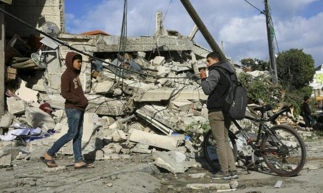 وزراء الليكود: إسرائيل لم تعلن وقف إطلاق النار