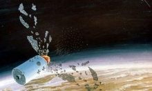 الهند تُسقط قمرا صناعيا وتصبح قوة فضائية عظمى