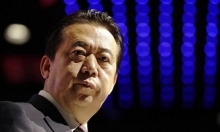 الصين:  إقالةُ رئيس الإنتربول السابق من الحزب الحاكم