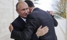 """سورية: النظام وحلفاؤه خرقوا اتّفاق """"سوتشي"""" آلاف المرّات"""