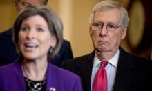 الجمهوريون يُفشلون قرارا لمجلس الشيوخ يقضي نشر تقرير مولر