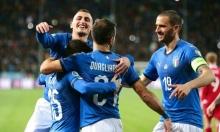 تصفيات يورو 2020: إيطاليا تسحق ليشتنشتاين بنصف دزينة
