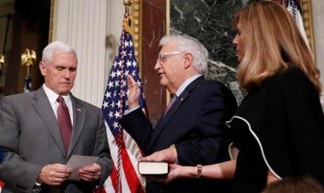 """3 مُحدّدات أميركية أساسية لـ""""صفقة القرن"""""""