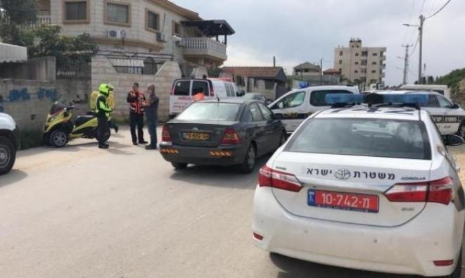 اللد: إطلاق سراح والد ضحية جريمة القتل ديانا الأعسم