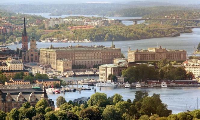 انفجار في ستوكهولم يسفر عن إصابات