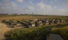 """جيش الاحتلال يتأهب لمليونية """"الأرض والعودة"""""""