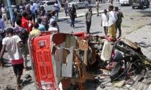 11 قتيلا بتفجير استهدف مطعما في مقديشو