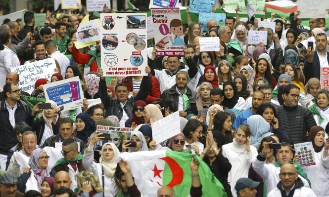 ترقب في الجزائر: الحراك يرد غدًا على مقترح الجيش