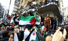 الجزائر والمادة 102: الحراك يرفض إشراف رموز النظام على المرحلة الانتقاليّة