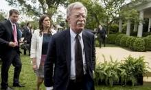 بولتون يحذر روسيا من نشر قوات في فنزويلا