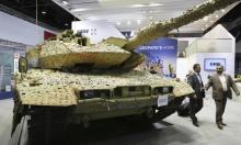 ألمانيا تُمدد حظر مبيعات الأسلحة للسعودية