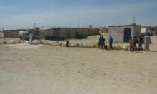 مخيم الهول للاجئين يضم سوريين وألمانيين وبلجيكيين وفرنسيين
