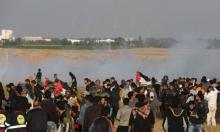"""الاحتلال يهدد: """"أي خطأ في مليونية الأرض والعودة سيؤدي إلى حرب"""""""