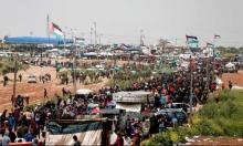 غزة: 3 شهداء وعشرات الإصابات في مليونية العودة