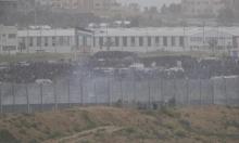 حماس: الوفد الأمني المصري يتسلم رد إسرائيل على التفاهمات الأحد