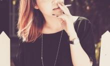 دراسة: تدخين النساء الحوامل يزيد من سمنة أطفالهن