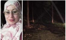 العثور على جثة سوزان وتد في أحراش ميسر