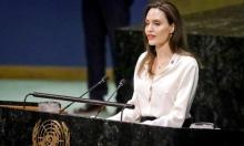 جولي تدعو لإشراك النساء في مباحثات السلام الأفغانية