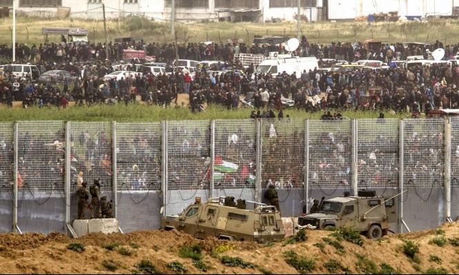 4 شهداء برصاص الاحتلال ومسيرات العودة مستمرّة