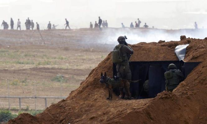 تسهيلات إسرائيلية في قطاع غزة بدءًا من الأحد