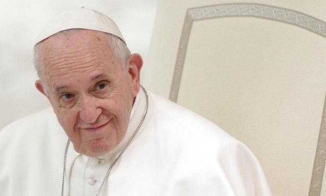 بعد موجة الإسلاموفوبيا الأخيرة بابا الفاتيكان يزور المغرب