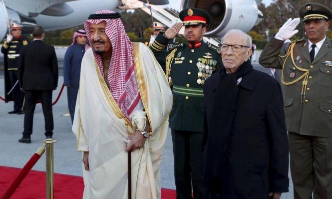 نصف القادة العرب يغيبون عن قمّة تونس