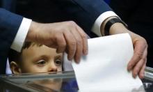 أوكرانيا تنتخب رئيسا وممثل كوميدي الأوفر حظا