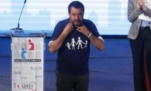 ناشط إيطالي مناهض للمافيا معرض للسجن لانتقاده علاقتها بوزير الداخلية