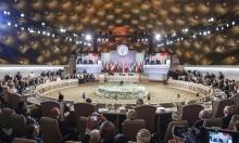 القمة العربية تتمسك بفلسطين وتجدد رفضها لإعلان ترامب بشأن الجولان