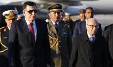 مؤتمر للمصالحة الوطنية الليبية في أديس أبابا قريبا