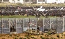 """الحسم مؤجل لبعد الانتخابات: """"تسهيلات"""" في غزة بدءا من الإثنين"""