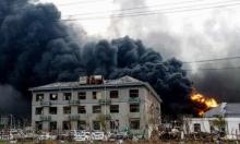 الصين: حادث صناعيّ يُودي بحياة 7 أشخاص