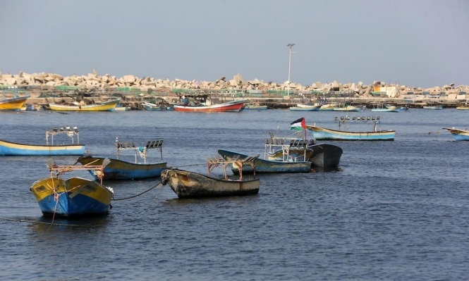 مصادر فلسطينية: الاحتلال يوسّع مساحة الصيد في غزة