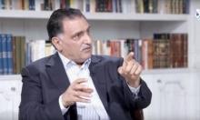 عزمي بشارة: اليمين لن يخسر الانتخابات الإسرائيلية