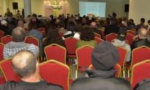 الجولان: تحرك شعبي ضد مشروع عنفات الرياح