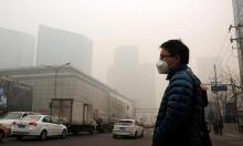 مدن صينية تُخفق في خفض مستويات الضباب الدخانيّ خلال الشتاء