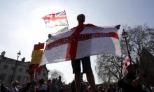 """بريطانيا: مقترحات جديدة لـ""""بريكست"""" وماي تصر على خطتها المرفوضة"""