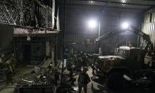 مواجهات واعتقالات بالضفة ومصادرة ورشة بزعم تصنيع الأسلحة