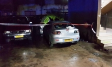 مجد الكروم: إصابة شاب إثر تعرضه لجريمة إطلاق نار