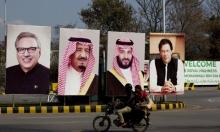"""مراسلون بلا حدود"" تدين ملاحقة باكستان لصحافيين انتقدوا بن سلمان"