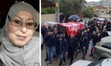 تمديد اعتقال زوج القتيلة سوزان وتد من باقة الغربية