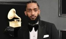 لوس أنجليس: مقتل مغني الراب نيبسي هاسل رميًا بالرّصاص