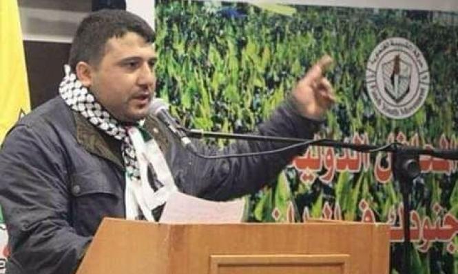 """القدس: الاحتلال يُبعد أمين سر """"فتح"""" عن الأقصى"""