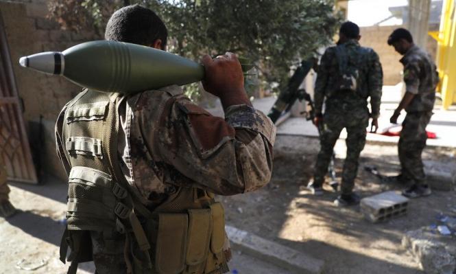 سورية: مقتل 334 مدنيا في آذار أغلبهم بيد النظام وحلفائه