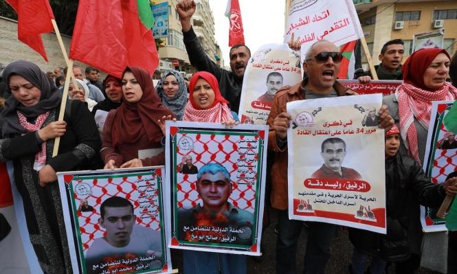 الحركة الأسيرة تهدد بالإضراب والاحتلال يواصل التضييق
